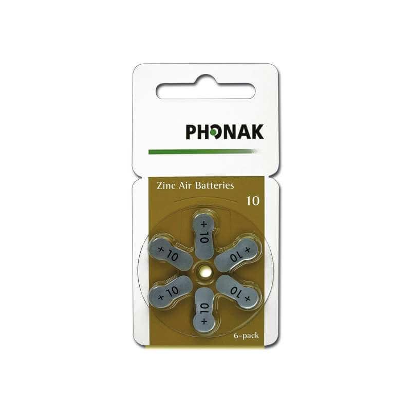 Elementai Phonak 10