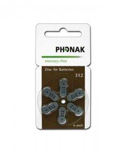 Elementai Phonak 312