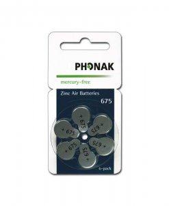 Elementai Phonak 675