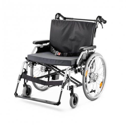Neįgaliojo vežimėlis Eurochair2 XXL