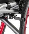 Aktyvaus tipo neįgaliojo vežimėlis SMART F