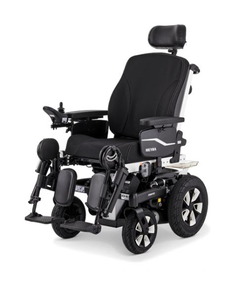 Elektrinis vežimėlis Meyra MC3