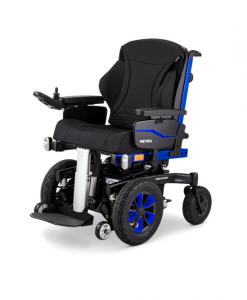 Elektrinis vežimėlis Meyra iChair MC Front