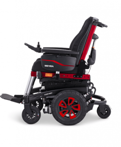 Elektrinis vežimėlis Meyra iChair Orbit