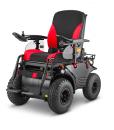 Elektrinis vežimėlis Optimus2 RS