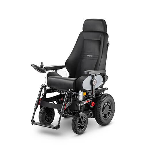 Elektrinis neįgaliojo vežimėlis MC 2 RS