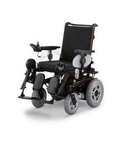 Elektrinis neįgaliojo vežimėlis MC2