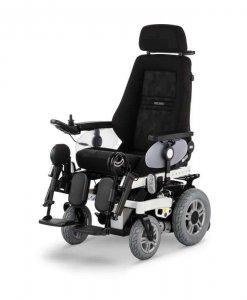 Elektrinis neįgaliojo vežimėlis MC3