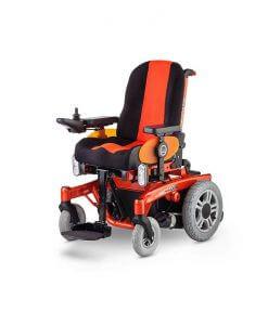 Elektrinis neįgaliojo vežimėlis iChair MC Junior