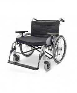 Meyra Eurochair2 HD vežimėlis