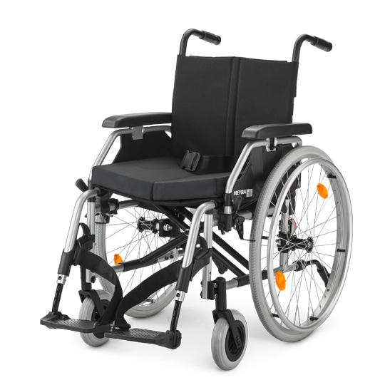 Eurochair2 vežimėlis