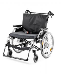 Meyra Eurochair2XXL vežimėlis