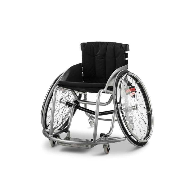 Sportinis neįgaliojo vežimėlis Hurricane Pro