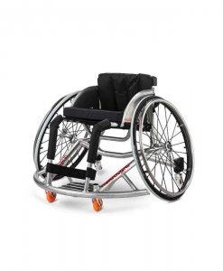 Sportinis neįgaliojo vežimėlis Hurricane Sport