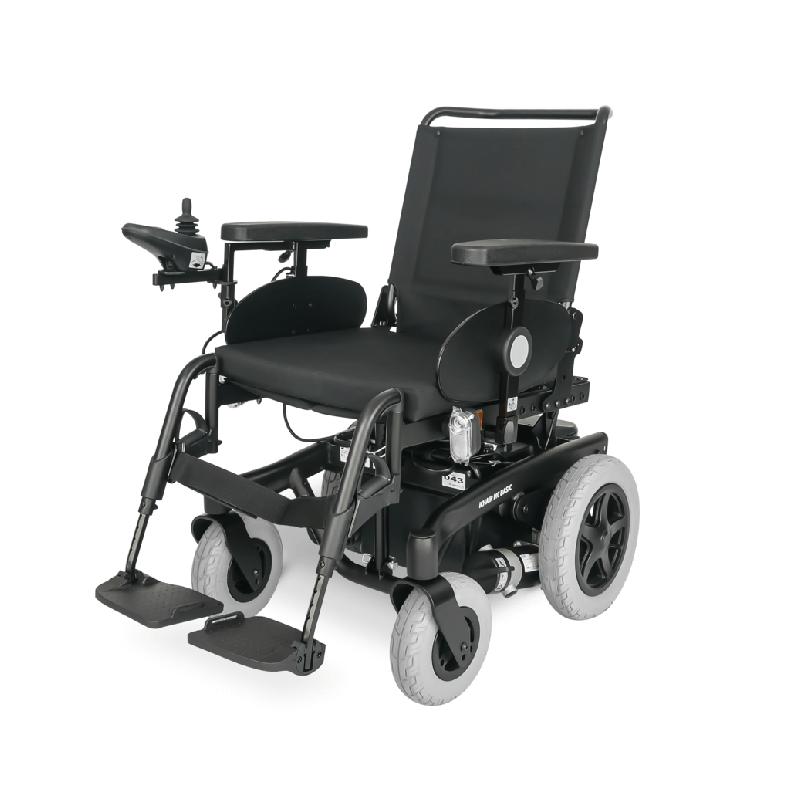 Elektrinis vežimėlis iCHAIR-MC-BASIC