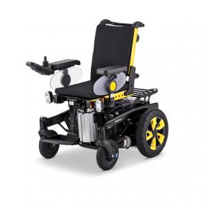 Elektrinis vežimėlis iChair MC S