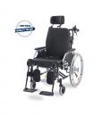 """Suglaudžiamas palydovo valdomas neįgaliojo vežimėlis """"POLARO"""""""