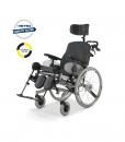 """Palydovo valdomas vežimėlis """"SOLERO LIGHT"""""""