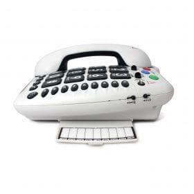 Laidinis telefonas AMPLIPOWER40 4