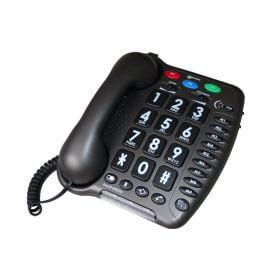 Laidinis telefonas AMPLIPOWER40 5