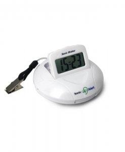 Vibruojantis laikrodis SBP100
