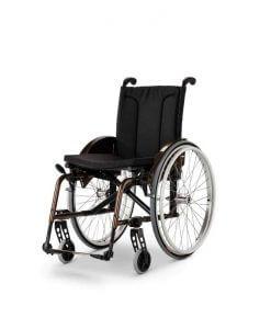 Aktyvaus tipo neįgaliojo vežimėlis Avanti Pro