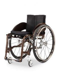 Aktyvaus tipo neįgaliojo vežimėlis ZX1