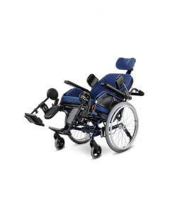 Daugiafunkcinis neįgaliojo vežimėlis Motivo
