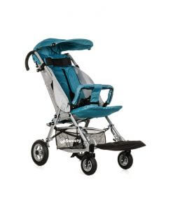 Vaikiškas neįgaliojo vežimėlis Sweety
