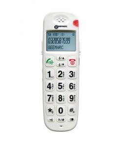 Laidinis telefonas (kalbantis) AMPLIDECT260