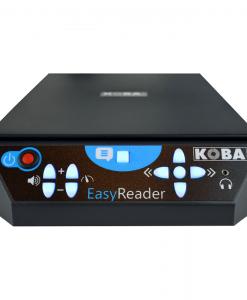 EasyReader simbolių skaitymo mašina
