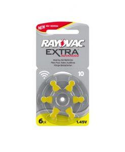 Elementai Rayovac 10