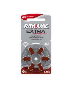 Elementai Rayovac 312