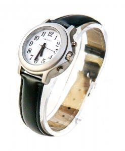 Moteriškas rankinis kalbantis laikrodis LT ir RU (1)