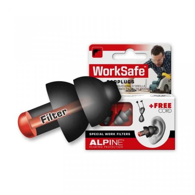 Ausu kaistukai remonto ir statybos darbams WorkSafe 22