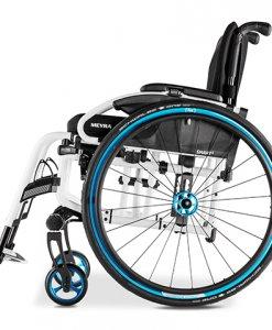 Aktyvaus tipo neįgaliojo vežimėlis SMART S