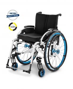 Aktyvaus tipo vežimėlis Meyra Smart S