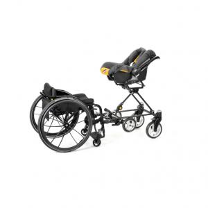 Vaikiškas vežimėlis (kūdikiui)