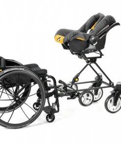 Vežimėlis kūdikiui Cursum