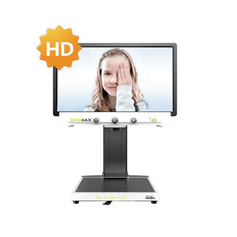 Zoomax panda HD