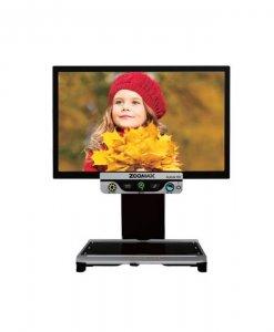 elektroninis didintuvas Aurora HD 24 col