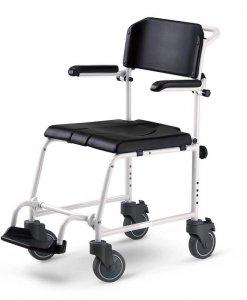 Mcwet 5 dušo ir tualeto vežimėlis