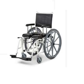 dušo kėdė mobile shower chair