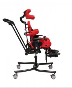 Reabilitacinė kėdutė Baffin neoSIT RS