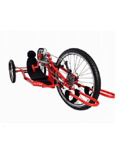 Sportinis neįgaliojo vežimėlis GTM BLACKBIRD
