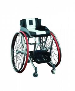 Sportinis neįgaliojo vežimėlis GTM TANGO