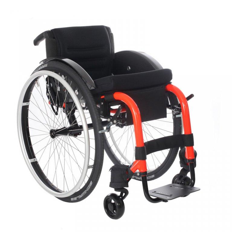GTM Mustang vežimėlis