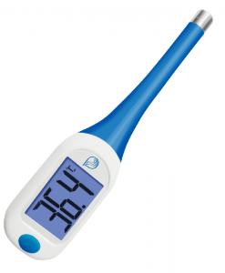 Skaitmeninis termometras (kalbantis)
