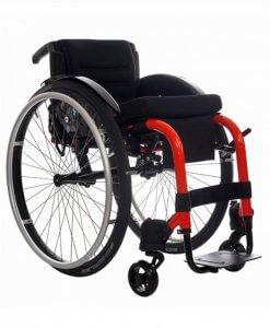 aktyvaus tipo neįgaliojo vežimėlis gtm mustang 3