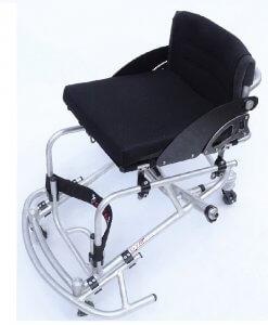 sportinis neįgaliojo vežimėlis gtm multisport